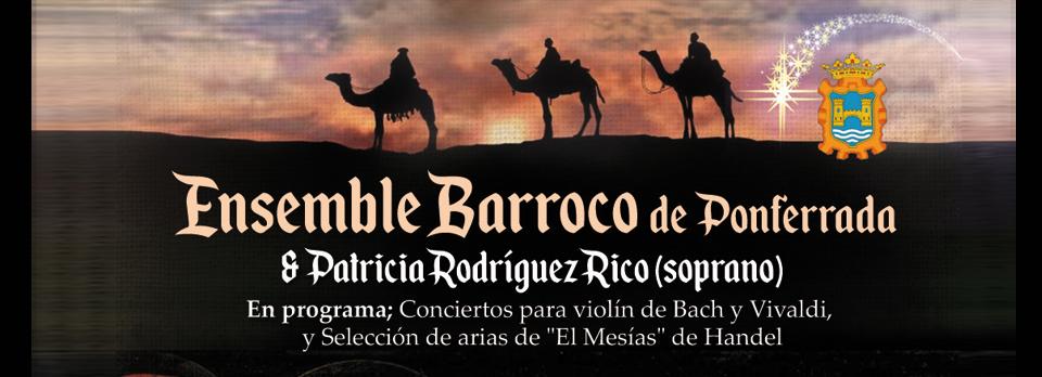 Concierto de Navidad  de Ensemble Barroco
