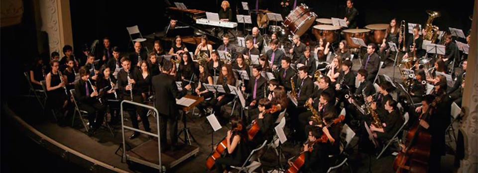 Solistas en concierto
