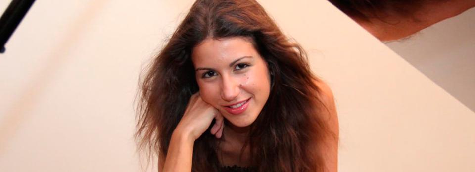 Ella. Susana Gómez (piano)