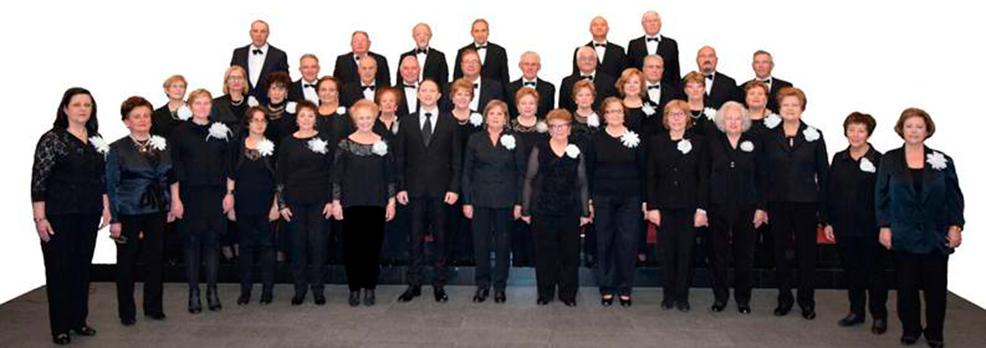 Concierto 30 Aniversario. Coral Voces del Bierzo