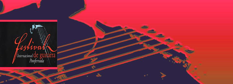 XXVIII Festival Internacional de Guitarra. La palabra y la Música del Mediterráneo