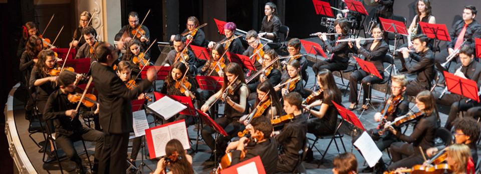 La Sinfonietta