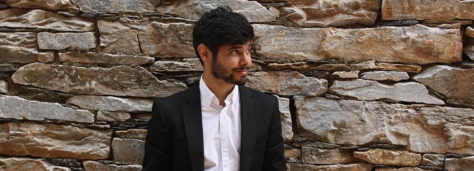 Nuestros solistas en concierto: David Delgado