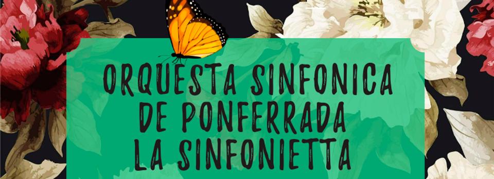 Sinfonietta: concierto de primavera