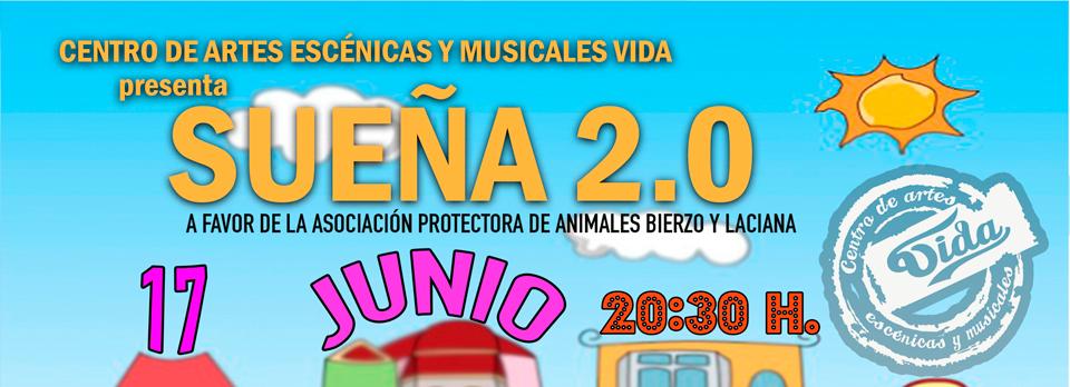 VI Gala Sueña 2.0