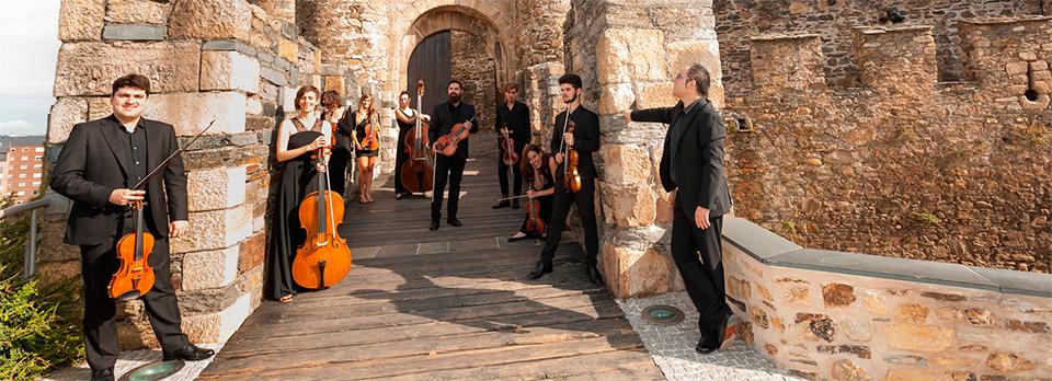 Conciertos italianos para oboe y flauta de pico