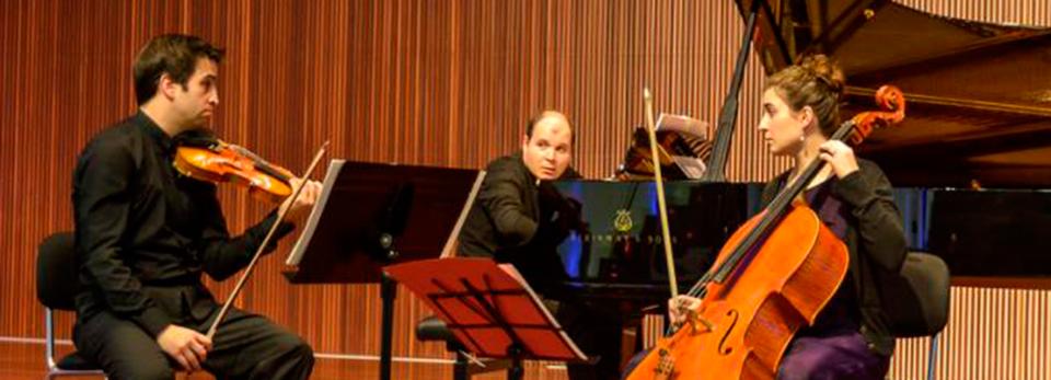 Concierto de Krom Ensemble
