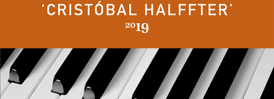 IV Festival de Música Contemporánea Cristóbal Halffter