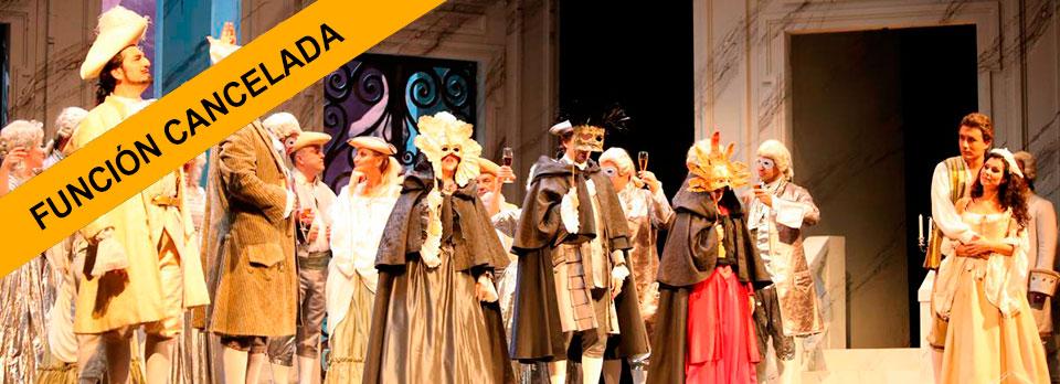 Don Giovanni (APLAZADA)