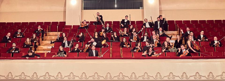 Novena Sinfonía de Beethoven (CANCELADO)