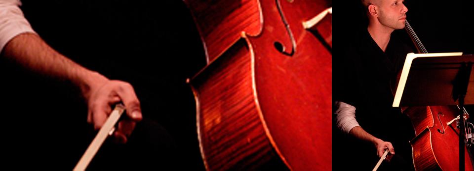 Cuarteto de violoncellos Fundación CelloLeón