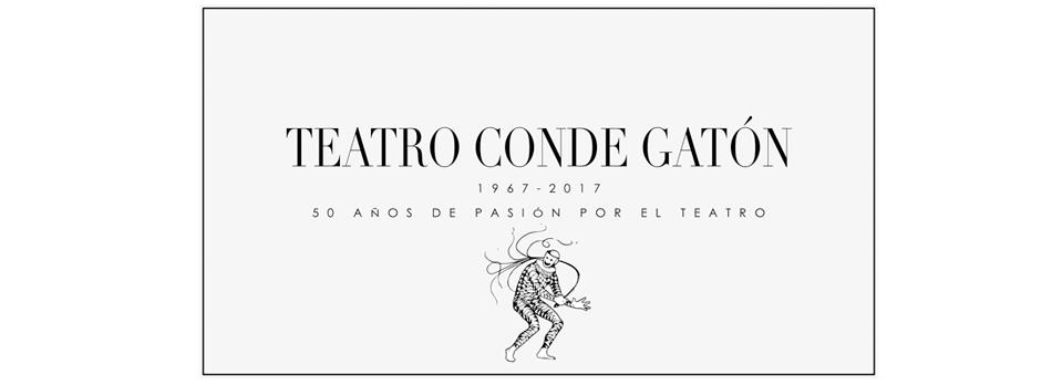 50 Años de pasión por el teatro. Documental