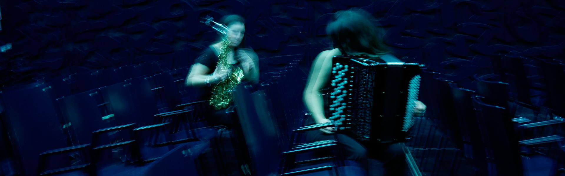 AERDúo (acordeón y saxofón)